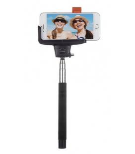 KitVision BTSSPHBK Universal Negro palo para autofotos
