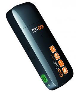 TenGO RT3055BT Negro dongle Smart TV