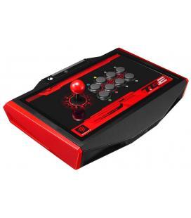 Mad Catz Arcade FightStick: Tournament Edition 2, Xbox One Palanca de mando Xbox One Negro, Rojo