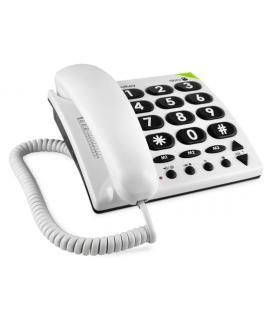 Doro PhoneEasy 311c Teléfono analógico Blanco