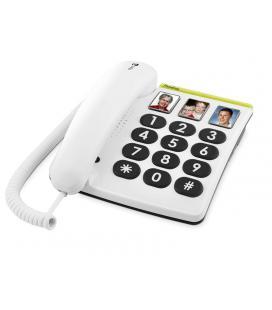 Doro Phone Easy 331ph Teléfono analógico Blanco