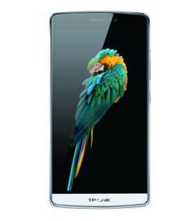 Neffos C5 Max SIM doble 4G 16GB Blanco