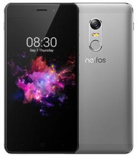 Neffos X1 SIM doble 4G 16GB Gris