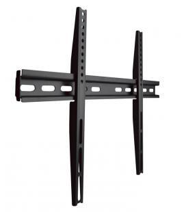 "Gembird WM-65F-02 65"" Negro soporte de pared para pantalla plana"