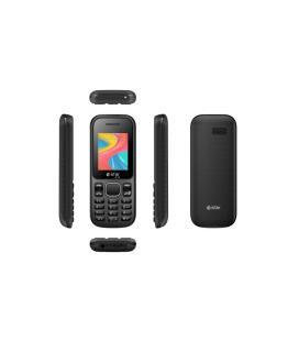 """eSTAR A18 1.77"""" 65g Negro Característica del teléfono"""