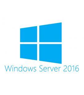 Hewlett Packard Enterprise Microsoft Windows Server 2016 10 User CAL - WW - Imagen 1