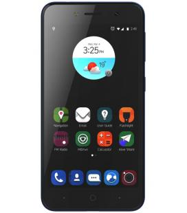 ZTE Blade A520 SIM doble 4G 16GB Azul, Negro