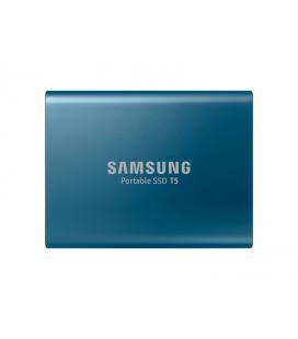 "SSD EXTERNO SAMSUNG 2.5"" 500GB USB3.1 540MB/S T5 AZUL"