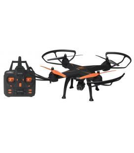 Denver DCH-640 4rotores 2MP 1280 x 720Pixeles 2000mAh Negro dron con cámara