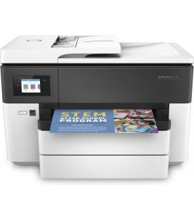 HP OfficeJet Pro Impresora multifunción Pro 7730 de formato ancho
