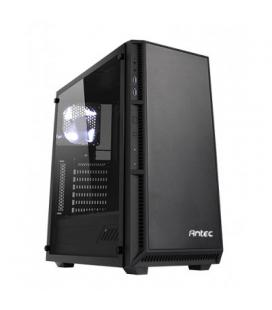 Antec P8 Midi-Tower Negro carcasa de ordenador