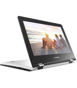 """Lenovo Yoga 300 1.6GHz N3060 11.6"""" 1366 x 768Pixeles Pantalla táctil Blanco Híbrido (2-en-1) - Imagen 1"""