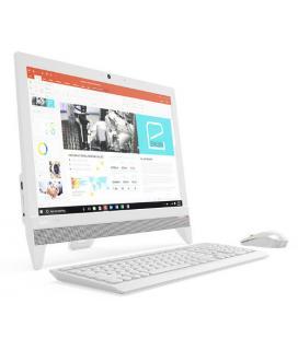"""Lenovo IdeaCentre 310-20IAP 1.50GHz J4205 19.5"""" 1440 x 900Pixeles Blanco PC todo en uno - Imagen 1"""