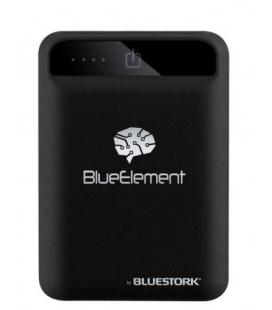 Bluestork BK-50-U2-BE Polímero de litio 5000mAh Negro batería externa