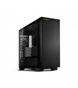 Antec P110 Luce Torre Negro carcasa de ordenador