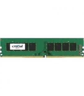 MEMORIA CRUCIAL DIMM DDR4 16GB 2400MHZ CL17 DR