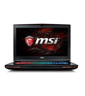 PORTATIL MSI GT72VR 7RE(DOMINATOR PRO)-461XES
