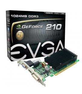 EVGA VGA NVIDIA 210 1GB DDR3