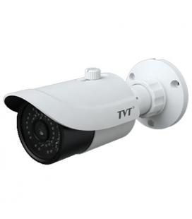 Cámara Tubular TVT 4en1 2Mpx 1080P IR30m Lente varifocal 2,8 a 12 mm