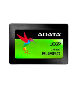 HD 2.5  SSD 240GB SATA3 ADATA SU650