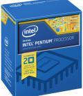 Intel Pentium ® ® Processor G4400 (3M Cache, 3.30 GHz) 3.3GHz 3MB Smart Cache Caja procesador - Imagen 3