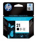 HP Cartucho de tinta original 21 negro - Imagen 2
