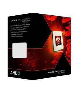 CPU AMD AM3+ FX-8350 8X4.2GHZ/8MB BOX - Imagen 1