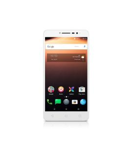 Alcatel A3 XL SIM doble 4G 8GB Blanco