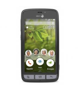 Doro 8031 premium 4G 8GB Negro