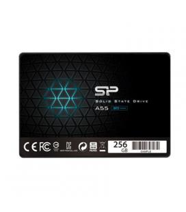 "SP Ace A55 SSD 256GB 2.5"" 7mm Sata3"