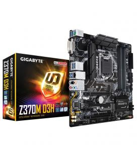 PLACA BASE GIGABYTE Z370M D3H