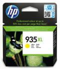 HP Cartucho de tinta original 935XL de alta capacidad amarillo - Imagen 2
