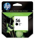 HP Cartucho de tinta original 56 negro - Imagen 2