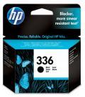 HP Cartucho de tinta original 336 negro - Imagen 5