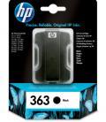 HP Cartucho de tinta original 363 negro - Imagen 7