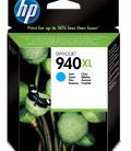 HP Cartucho de tinta original 940XL de alta capacidad cian - Imagen 5