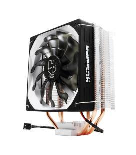 VENT CPU NOX HUMMER H-300 - Imagen 1