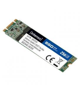 HD M2 SSD 256GBSATA3 INTENSO TOP PERFORMANCE