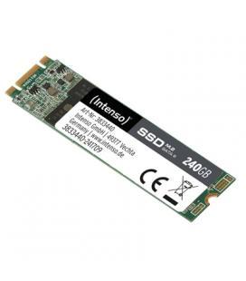 "Intenso 3833440 High SSD M.2 240GB 2.5"" Sata3"