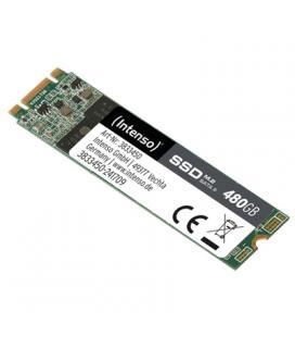 "Intenso 3833450 High SSD M.2 480GB 2.5"" Sata3"