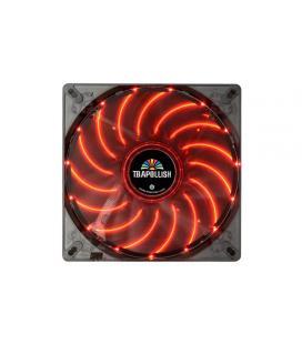 VENT 120X120 ENERMAX T.B APOLLISH UCTA12N-R LED - Imagen 1