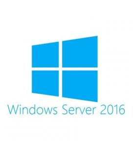 HPE Microsoft Windows Server 2016 5CAL Dispositivo - Imagen 1