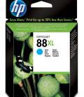 Cartucho de tinta HP 88XL de alta capacidad cyan - Imagen 2