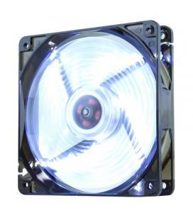 VENT 120X120 NOX COOLFAN 120 LED BLANCO - Imagen 1