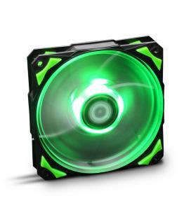 VENT 120X120 NOX HFAN 120 LED VERDE
