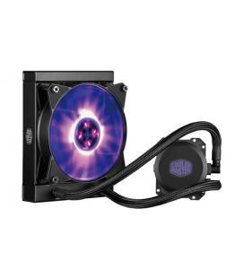 VENTILADOR CPU COOLER MASTER REFRIGERACION LIQUIDA MASTERLIQUID LITE 120 RGB