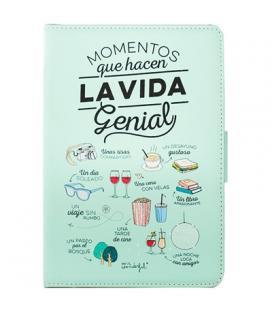 "MR Wonderful Funda Ebook 6"" Momentos"