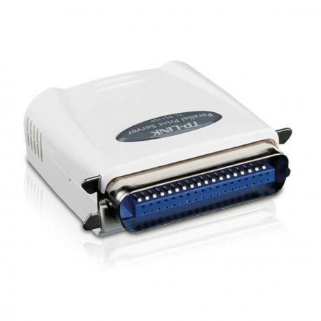 SERVIDOR DE IMPRESION TP-LINK TL-PS110P - Imagen 1