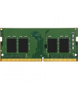 MEMORIA KINGSTON SODIMM DDR4 4GB 2400MHz CL17 1Rx16 KVR24S17S6/4