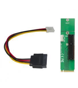 Conversor conector M.2 en PCI-E 4x